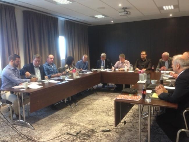 Europese slotenmakers werken aan de erkenning van het vak