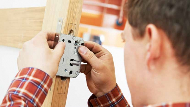 Open VLD blokkeert vergunning voor slotenmakerswerk