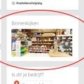 Virtueel binnenkijken met Google bedrijfsfoto's
